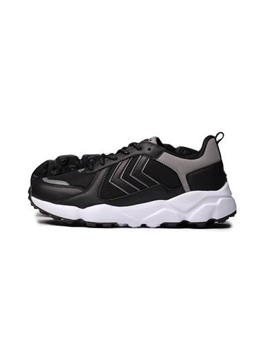 Hummel Unisex Agoptos Training Ayakkabısı 207893-2001 Siyah
